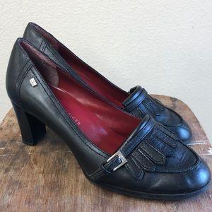 Tommy Hilfiger Women Heels Size 6.5